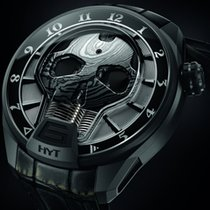 HYT 151DL43NFAS Tytan 2020 Skull 51mm nowość