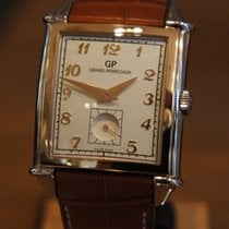 Girard Perregaux Vintage 1945 Or/Acier France, Paris