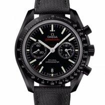 Omega Speedmaster Professional Moonwatch новые 2019 Автоподзавод Часы с оригинальными документами и коробкой 311.92.44.51.01.007