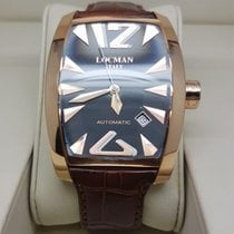 Locman 37mm Automatic pre-owned