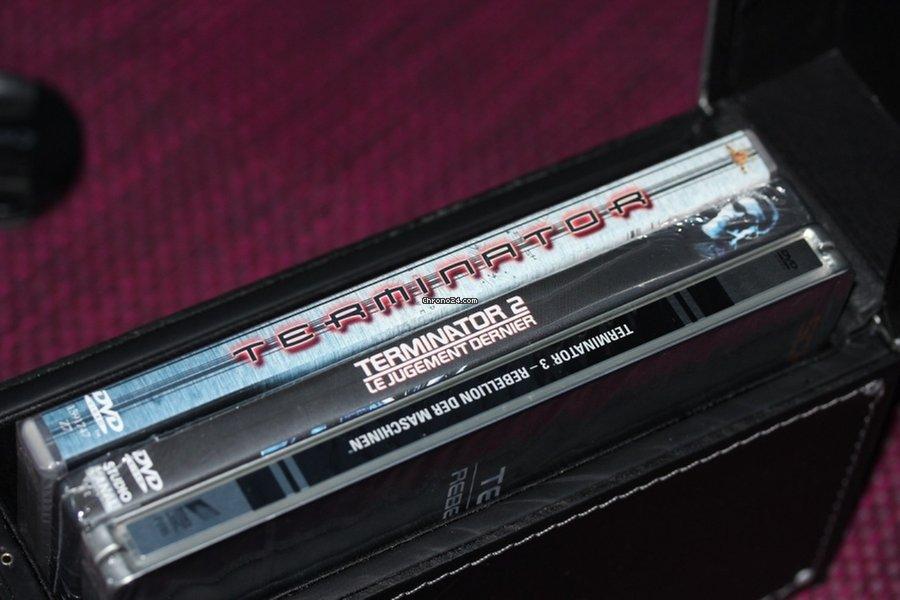 Audemars Piguet Royal Oak Offshore Terminator T3 , Fullset for Price