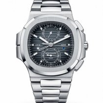 Patek Philippe 5990/1A-001 Steel Nautilus 40.5mm new