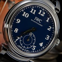 IWC Da Vinci Limited Edition (500) PC Anniversary 150 Years IWC