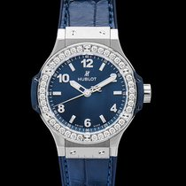 Hublot Big Bang 38 mm Acero