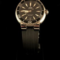 Oris TT1 Divers Date