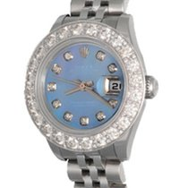 Rolex 79160 Steel Oyster Perpetual Lady Date 26mm pre-owned United States of America, Texas, Dallas