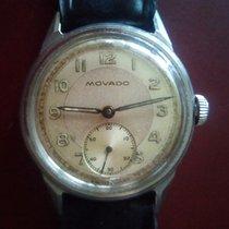 Movado Stal 34mm Manualny A 48576714829 używany Polska, Tychy