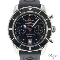 Breitling Superocean Héritage Chronograph nuevo 44mm Acero