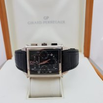 Girard Perregaux Vintage 1945 25840-53 pre-owned