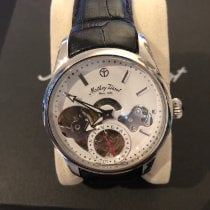 Mathey-Tissot Steel Manual winding EFB125 new