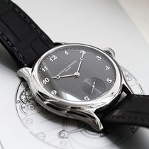 Laurent Ferrier 40mm Automatic 2015 pre-owned