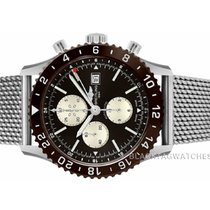 Breitling Chronoliner Y2431033-152A 2020 new