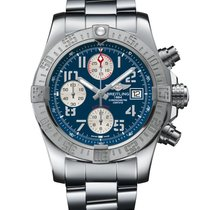Breitling Avenger II A13381111C1A1 2020 new