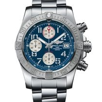 Breitling Avenger II new 2020 Automatic Watch with original box and original papers A13381111C1A1