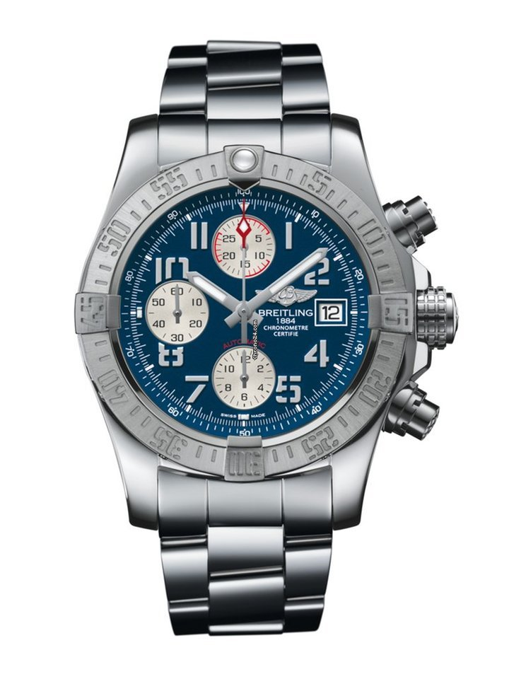 Breitling Watches For Sale >> Breitling Watches All Prices For Breitling Watches On Chrono24