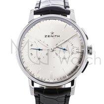 Zenith Elite Chronograph Classic new 42mm Steel