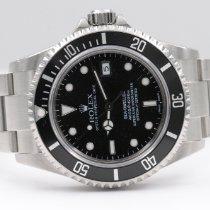 df0914c7a11 Rolex Sea-Dweller 4000 - Tutti i prezzi di Rolex Sea-Dweller 4000 su ...