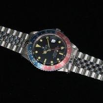 Rolex ROLEX 1675 Acier 1971 GMT-Master occasion France, Paris 19e Arrondissement