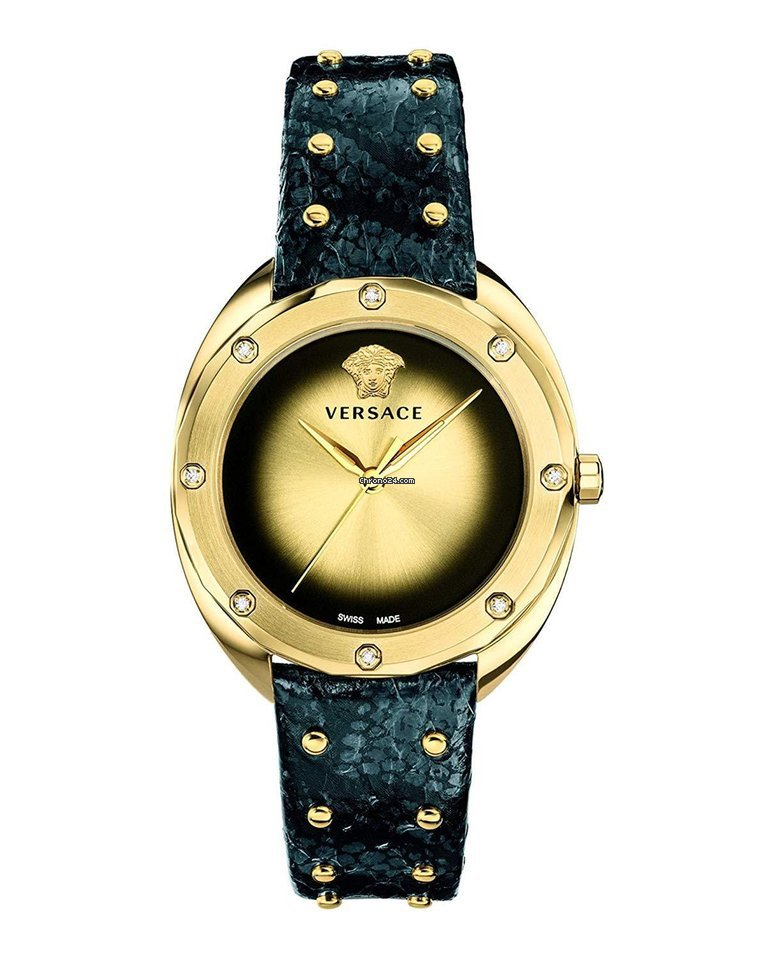 dec0ff150 Versace watches - all prices for Versace watches on Chrono24