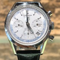 TAG Heuer Carrera Calibre 17 Steel 39mm United Kingdom, London