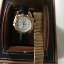 Breitling Chronomat Or jaune 39mm Belgique, Ghlin