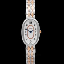 Longines Symphonette 18.90mm White United States of America, California, San Mateo