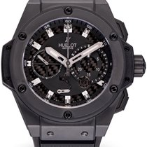 Hublot King Power 709.CI.1770.RX pre-owned