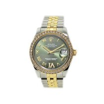 Rolex Lady-Datejust 178383 2010 pre-owned