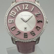 Tendence Gulliver Steel 41mm Pink