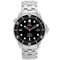Omega Seamaster Diver 300 M Otel 41mm Negru