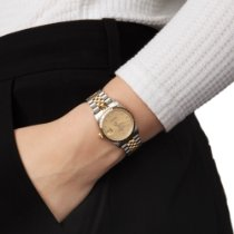 Rolex Lady-Datejust 68273 1986 tweedehands