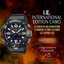 Casio G-Shock GG-B100-1A3 New Steel Quartz Singapore, Singapore