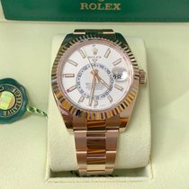 Rolex Sky-Dweller 326935 2018 pre-owned