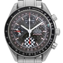 Omega Speedmaster Day Date 3529.50.00 2004 pre-owned