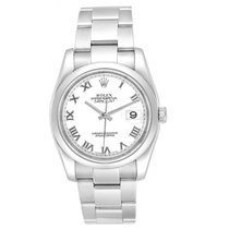 Rolex Datejust 116200 2007 pre-owned