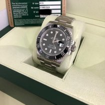 Rolex 116610LN Steel 2011 Submariner Date 40mm pre-owned United States of America, Florida, Miami