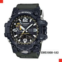 Casio G-Shock GWG1000-1A3 new