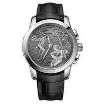Ulysse Nardin Hourstriker 6109130/SAMOURAI new