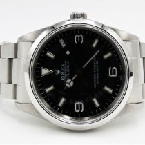 Rolex Explorer 14270 Very good Steel 36mm Automatic