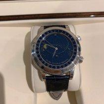Patek Philippe Celestial Platino 44mm Azul