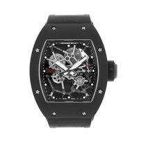Richard Mille Transparent pre-owned RM 035