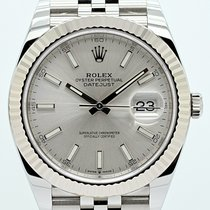 Rolex Datejust 126334 LC100 2019 nuevo