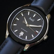 Piaget Polo S Staal