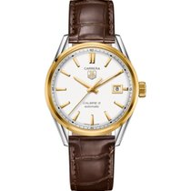 TAG Heuer CALIBRE 5  AUTOMATIC WATCH  39 MM