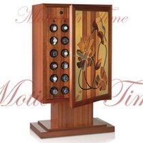 Orbita Ampelio Gorla Artisan Collection 30 Watch Winder -...
