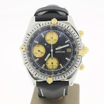 Breitling Chronomat Cockpit Chronograph Steel/Gold (BOX) 1996