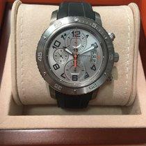 Hermès Clipper diver watch