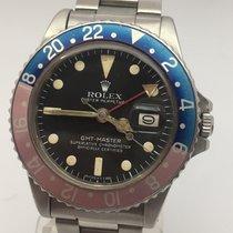 Rolex GMT 1675 open 6/9