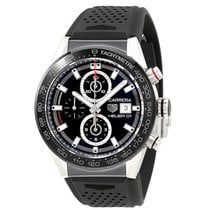 TAG Heuer Men's CAR201Z.FT6046 Carrera Watch