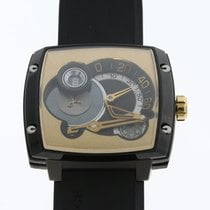 Hautlence HLS02/OR new